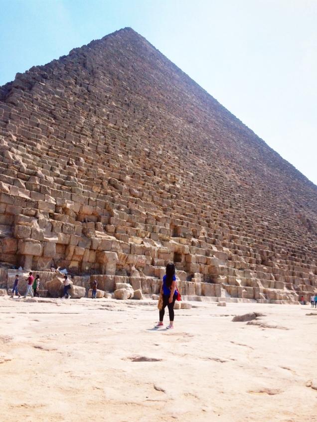 see pyramid